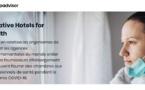 Tripadvisor met en relation les hôtels et les établissements de santé du monde entier