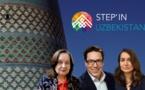 Ouzbékistan : Step'In et Afsona unissent leurs forces sur le MICE et le loisir haut de gamme