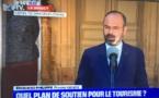 """""""Les Français pourront partir en vacances en juillet et août..."""""""
