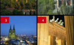 Allemagne : les 100 attractions favorites des visiteurs recensées dans une appli