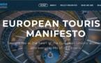 """Tourism Manifesto appelle """"d'urgence"""" les gouvernements européens à lever les restrictions de voyage"""