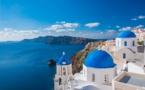 Europe : en Grèce le tourisme international recommencera dès juin !