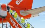 France : easyjet relance ses vols dès le 15 juin 2020