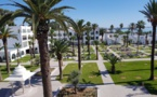 Mesures sanitaires : The Orangers Beach Resort certifié Bureau Veritas