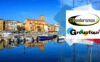 Mondoramas - Grouptour rejoint l'annuaire #Partez en France