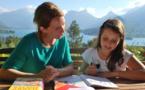 Des séjours linguistiques à l'étranger 100% en France ? C'est possible avec My English Family...