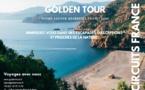 France : Golden Tour lance une brochure pour les agences tricolores