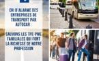 Ingrid Mareschal (FNTV) : Les autocaristes, au bord du désespoir, risquent la sortie de route