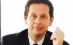 Philippe Korcia, élu president de l'Union patronale UPE 13