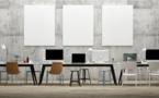Covid-19 Télétravail : après l'open space, l'ère du « clean desk » ?