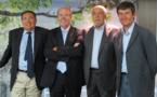 Eté 2012 en Paca: un retour en force des clientèles du Benelux et des États-Unis