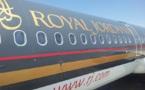 J'ai testé pour vous... le vol Paris-Amman avec Royal Jordanian