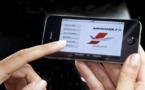 Le  boom de l'Internet en vol dépendra surtout de son prix