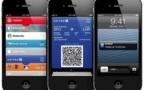 Apple : petit à petit PassBook se fait une place dans le tourisme