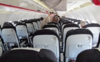 Air France : J'ai testé pour vous le vol inaugural Marseille-Tel-Aviv en A320