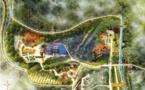 Bouches-du-Rhône : le château de la Barben lance un projet d'envergure baptisé Rocher Mistral