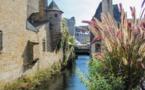 Brest, Quimper, Rennes, Saint-Malo, Vannes : à la découverte des grandes villes bretonnes