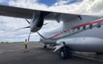 Polynésie : Air Tahiti stoppe la desserte non rentable de 27 îles