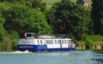 Les croisières fluviales autorisées dès le 11 juillet 2020