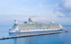 Royal Carribean International : 30 000 passagers prévus en 2012