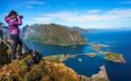 Hurtigruten publie sa nouvelle brochure 2021-2022
