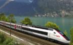TGV Lyria desservira Interlaken dès le 9 décembre 2012