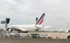 Air France : l'adieu à l'Airbus A380 foudroyé par le covid-19