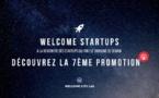 Start-up : Le Welcome City Lab dévoile sa nouvelle promotion... (vidéo)