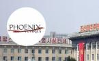 Phoenix Voyages, Réceptif Corée du Nord
