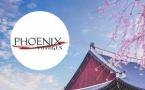 Phoenix Voyages, Réceptif Corée du Sud