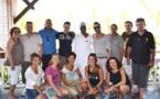 Héliades : 13 professionnels ont participé au 2e eductour à Salvador de Bahia