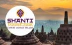 Shanti Travel, Réceptif Indonésie