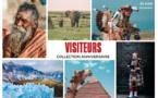 Visiteurs prépare une collection anniversaire