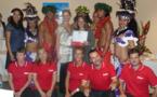 Clermont-Ferrand : Air Tahiti Nui s'est posée en terre auvergnate