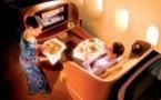 Singapore Airlines : nouveaux fauteuils et services à bord !