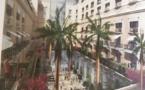 Monaco : la SBM va rénover et étendre l'Hôtel de Paris