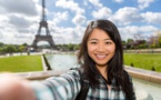 France : on n'est pas près de voir des Asiatiques avant longtemps...