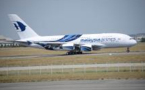 Malaysia Airlines : Paris-Kuala Lumpur en A380 dès mars 2013