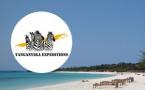 Tanganyika Expeditions, Réceptif Zanzibar