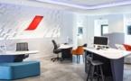 Air France va fermer ses agences physiques
