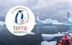 Terra Antartica, Réceptif Antarctique