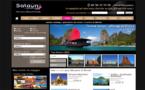 Salaün Holidays met en relation clients et agences, via son nouveau site web