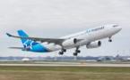 Carburant SAF : Air Transat s'engage dans la production de kérosène à partir de CO2