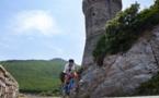 La Corse, des sentiers de transhumance aux fonds marins