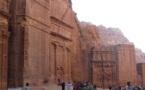 Congrès SNAV Centre Est Rhône Alpes : les photos de la visite de Petra