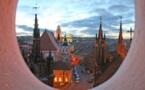 Lituanie : les arrivées françaises en hausse de 27 %