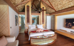 Nouveau membre Relais et Châteaux : Le Bora Bora Pearl Beach Resort and Spa rouvre le 1er septembre prochain
