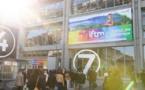 Salons : plus aucune jauge limite à partir de septembre en France