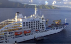 Polynésie : l'Aranui reprend ses croisières vers les Marquises le 8 août prochain