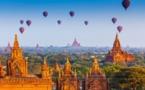 Myanmar : prolongation automatique des visas électroniques non utilisés